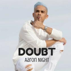 Aaron-Night-Single-Doubt.png